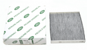LR036369, C2S52338 Genuine Land Rover Carbon Cabin Filter